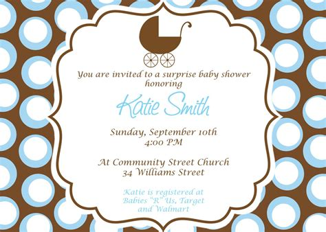 Where Can I Get Baby Shower Invitations by Baby Boy Baby Shower Invitation Custom Printable Baby Shower