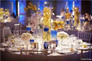 Tall Flower Vases For Weddings Wholesale D 233 Coration De Mariage Jaune Mariageoriginal