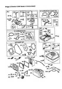 6 5 ohv briggs and stratton throttle linkage diagram review ebooks