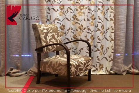 Tessuti Per Tendaggi Interni - tende in lino atelier tessuti arredamento tende tendaggi