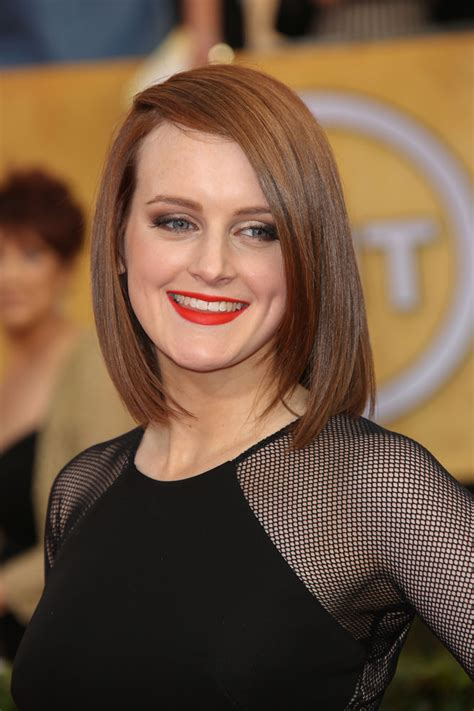 bobs with low side part hairstyle 4 hottest ways to style your long bob this summer visual