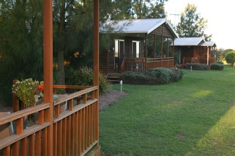 Pokolbin Cottages by Valley Resort Valley