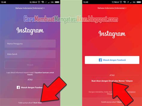 cara membuat toko online banyak pengunjung cara membuat banyak akun instagram untuk bisnis toko online