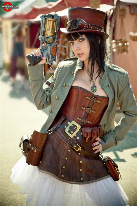 steam punk style steunk fashion guide december 2013