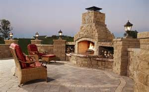 Age Fireplaces by Age Anchor Block Company