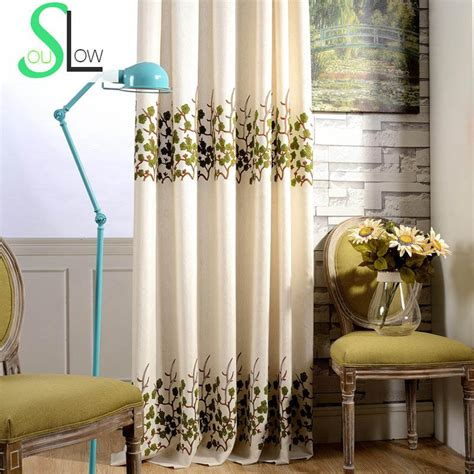 plum flower curtains compare prices on plum drapes online shopping buy low