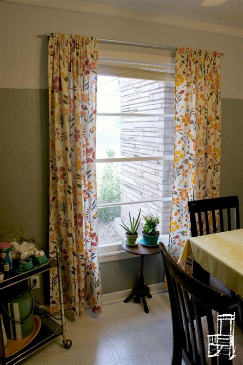 Curtain Ideas For Dining Room Dining Room Curtains Marceladick