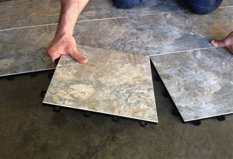 raised floor systems for basements basement flooring 101 bob vila