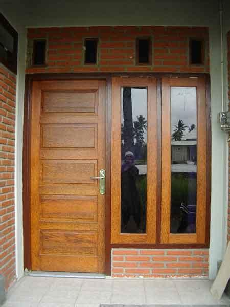 Pintu Rumah Mewah Pintu Panel Pintu Panil pintu panil minimalis pk dwi karya mandiri wood