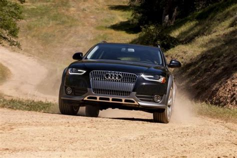 Audi A4 Offroad by Picture Other 2013 Audi A4 Allroad Grille Road Jpg