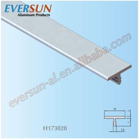 aluminum edge edge banding made of extruded aluminum profile buy edge