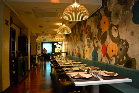Mediterranean Style Home Decor by Restaurant Wall Ideas Yahoo India Search Results
