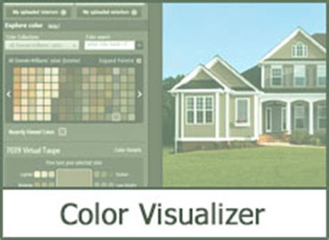 popular exterior paint color combinations schemes