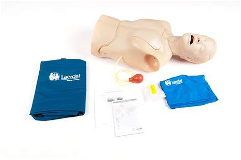 tracheostomia e alimentazione trainer specifico per sondino ng e cura della tracheostomia