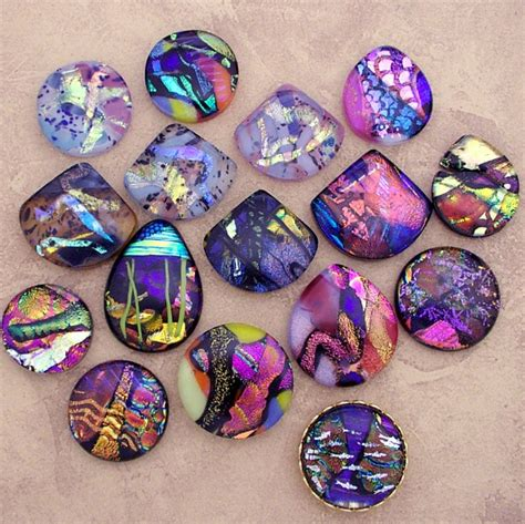 A Dichroic Look by 89 Best Images About Dichroic Glass On Mosaics