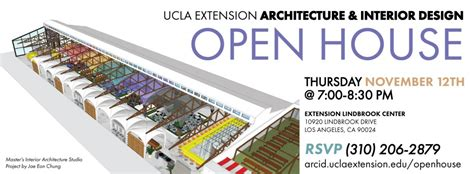 ucla interior design certificate get ready for the ucla extension arc id information