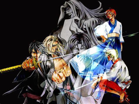 samurai deeper kyo samurai deeper kyou images samurai deeper kyo wallpaper hd