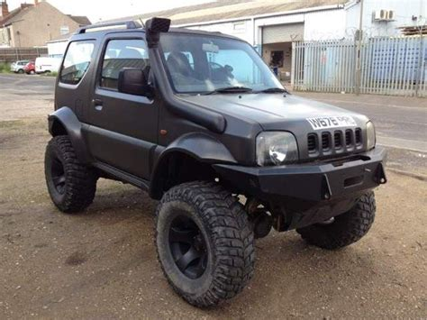 220 best images about suzuki jimny on cars