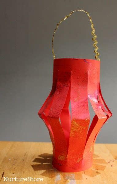 Paper Lantern Craft For - how to make lanterns nurturestore