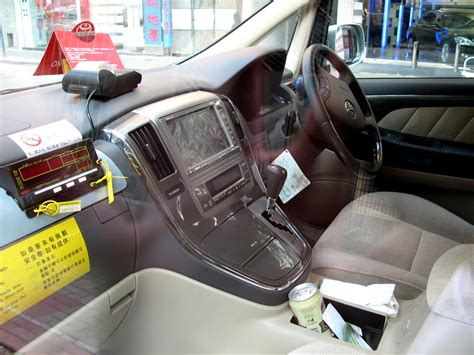 Taxi Interior by File Hkfalcontaxi Interior 20071109 Jpg Wikimedia Commons