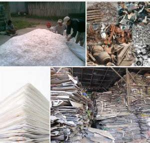 Plastik Rongsok Harga Barang Rongsok Bekas Terbaru 2017 Hikmah Di