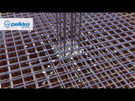 PSB® Punching Reinforcement   Peikko Group