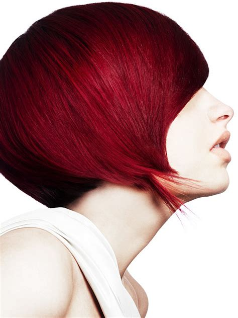 black cherry red hair dyes pictures dark red hair color is it right for you