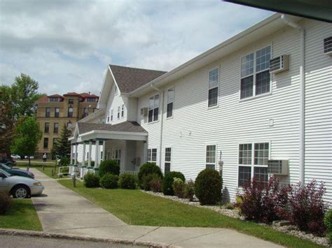 Park Place Appartments by Park Place Apartments Devils Lake Nd Apartment Finder