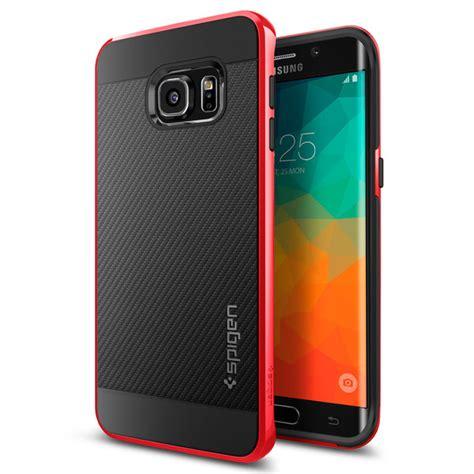 Casing Samsung Galaxy S6 Edge S6 Edge Plus New Orleans Saints Z302 tech reviews samsung galaxy s6 edge plus pictures leak via maker spigen