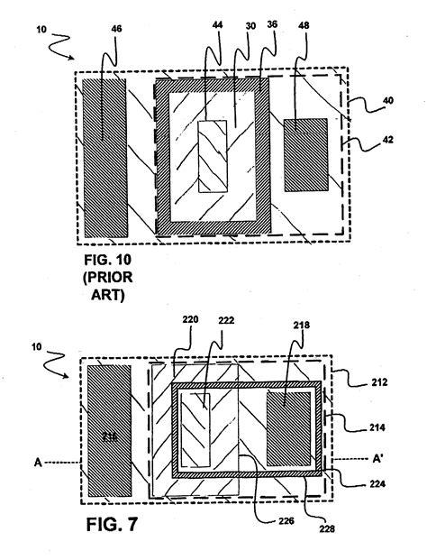 bipolar transistor layout patent us20030219939 self aligned compact bipolar junction transistor layout and method of