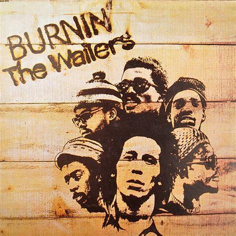 Burnin The House by Bob Marley The Wailers Burnin Mr Vinyl