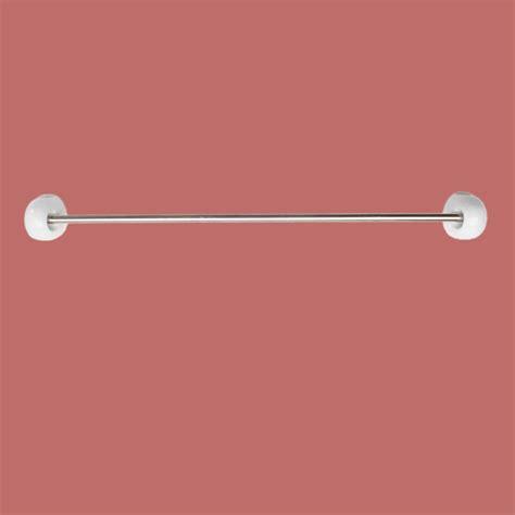 stainless steel towel bar chrome ceramic bar holder