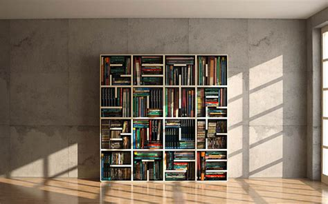 30 and creative bookshelf designs