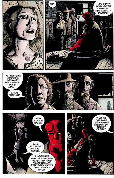 hellboy library edition volume 4 the crooked and the troll witch hellboy library edition volume 4 the crooked and the