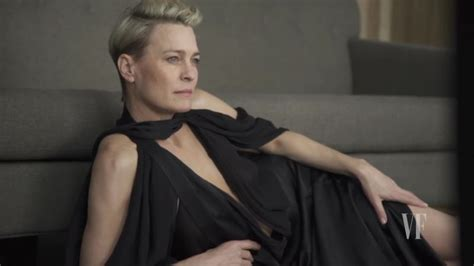 Vanity Fair Gift Card - watch cover shoots on the cover robin wright vanity fair video cne
