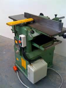 sales of new reconditioned and second hand woodworking machinery and equipment