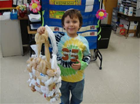 mcnallys kindergarten check   recycling projects