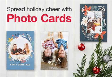 Amazon Gift Card At Walgreens - christmas photo cards holiday cards walgreens photo autos post