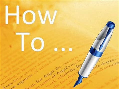 tips for writing scientific papers tips for writing better science papers education