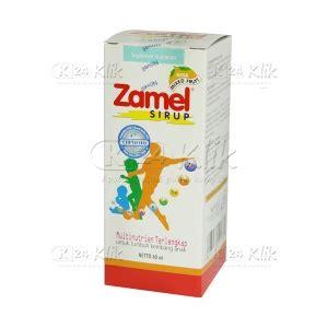 Vitamin Zamel Jual Beli Zamel Syr K24klik