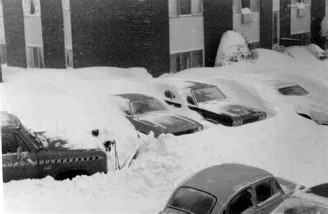 the blizzard blizzards