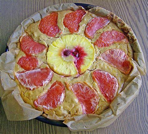 obst kuchen quark obst kuchen rezept mit bild hans60