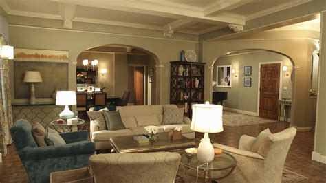 home design tv shows 2015 how to decorate your living room like olivia pope on scandal today com