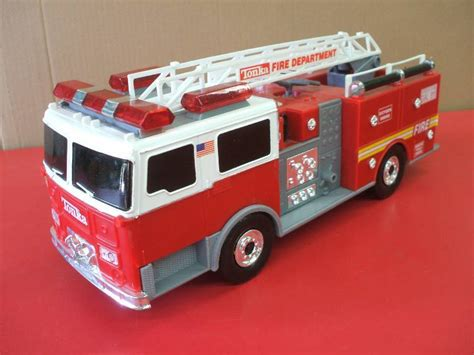 tonka fire truck 88 fire truck m a williams one man s tonka collection k bid