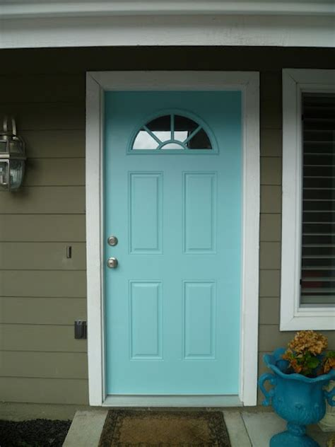 accent door colors best 25 aqua front doors ideas on pinterest aqua door