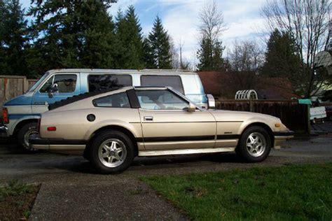 1982 Datsun 280zx Parts by Datsun 280zx Glenn T 1982 280zx Sumner Wa