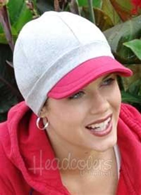 baseball caps with bangs and hair for cancer patients 1000 images about fall winter hats for chemo patients on