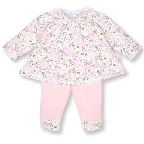 secret garden baby swing le top b 233 b 233 secret garden swing top and legging for baby girls