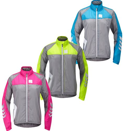showerproof cycling jacket hump flash womens showerproof cycling jacket coat size