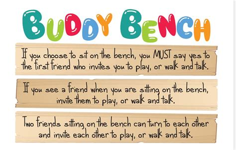 buddy bench sign relay for life 2017